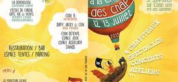 A La Croisée Des Chap 2019