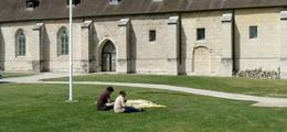 Abbaye de Maubuisson Saint Ouen l'Aumone