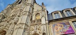 Abbaye de Saint Riquier