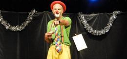 Abracadabra magie Quimper