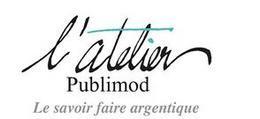 Atelier Publimod Paris 4ème