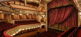 Athénée théâtre Louis Jouvet Paris 9ème