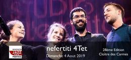 Avignon Jazz Festival 2019