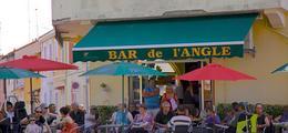 Bar de l'angle Avignon