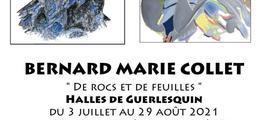 Bernard Marie Collet,