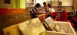 Bibliothèque de Chalon-sur-Saône Chalon sur Saone