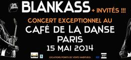 Blankass Bourges