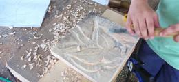 Bois et Sculpture Saint Pol sur Ternoise