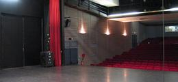 Bords 2 Scènes - Espace Simone Signoret Vitry le Francois