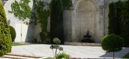 Campredon centre d'art L'Isle sur la Sorgue