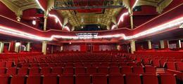 Casino de Paris programmation 2021 et 2022 et billetterie Paris 9ème