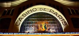 Casino de Paris Paris 9ème