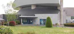 Centre Culturel Jean Carmet Murs Erigne
