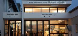 Centre culturel Nogent