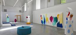 Centre d'art Contemporain les Capucins Embrun