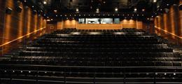 Centre des arts Enghien les Bains
