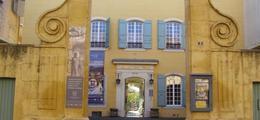 Centre Jean Giono Manosque