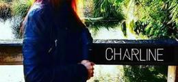Charline en concert