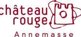 Château Rouge Annemasse