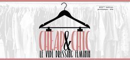 Cheap&chiC - le vide dressing toulonnais