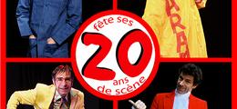 Chitcatt 20 Ans De Scène