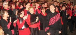 Chorale Crescendo Elancourt