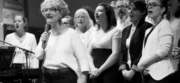 Chorale Sounds of Gospel Clermont Ferrand