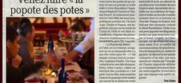Chronic Argo Toulouse