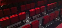 Cinéma Chaplin Paris 15ème