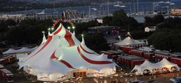 Cirque Arlette Gruss Amiens