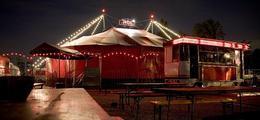 Cirque Electrique Paris 20ème