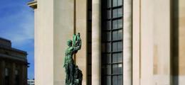 Cité de l'architecture & du patrimoine Paris 16ème