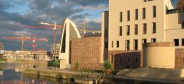 Cité de la musique et de la danse Strasbourg