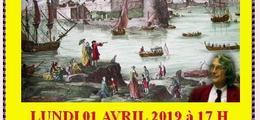 Claude Camous raconte : Flaubert, Coup de foudre à Marseille