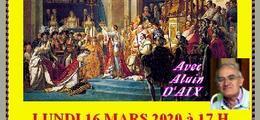 Claude Camous raconte : L'Assassinat d'Henri IV - La vérité sur Ravaillac