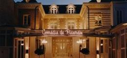 Comédie de Picardie Amiens