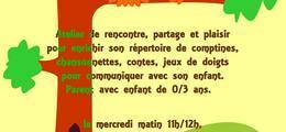 Compagnie La Plume d'Or Nantes