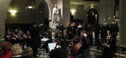 Concert Gloria De Vivaldi