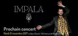Concert Impala