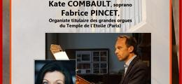 Concert Orgue & Soprano