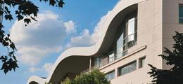 Conservatoire national supérieur de musique et de danse de Paris Paris 19ème
