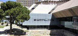 Depuis le samedi 30 Mai, le musée d'histoire de Marseille est ouvert aux visiteurs gratuitement de 9h à 18h !