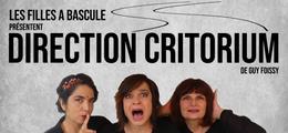 Direction Critorium