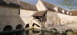 Domaine de Villarceaux Chaussy
