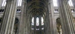 Eglise Saint Eustache Paris 1er