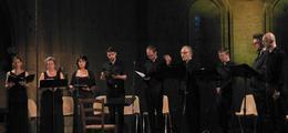 Ensemble Gilles Binchois Dijon