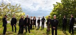 Ensemble Vocal Sagittarius Blaye