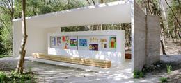 Espace de l'Art Concret Mouans Sartoux