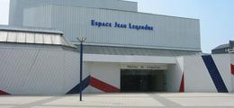Espace Jean Legendre Compiegne