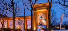Espace Cardin, Paris 8e Paris 8ème